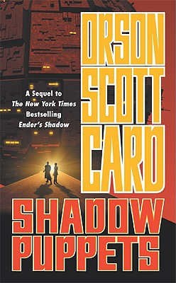 Shadow Puppets By Card, Orson Scott